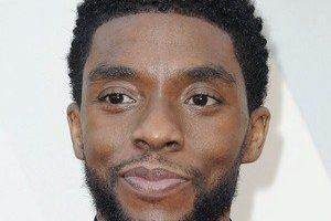 Chadwick Boseman Death Cause and Date