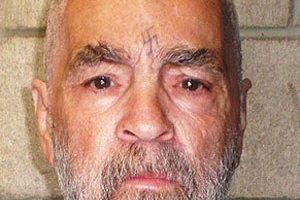 Charles Manson Death Cause and Date