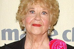 Charlotte Rae Death Cause and Date