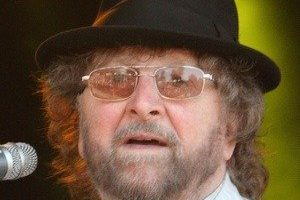 Chas Hodges Death Cause and Date