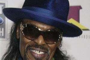 Chuck Brown Death Cause and Date