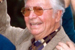Clive Dunn Death Cause and Date