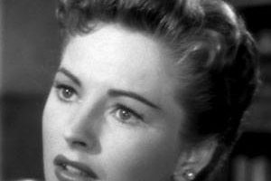 Coleen Gray Death Cause and Date
