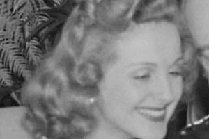 Constance Moore Death Cause and Date