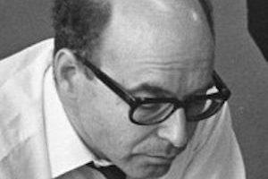 David Bronstein Death Cause and Date
