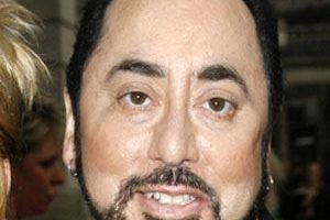 David Gest Death Cause and Date