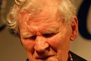 Doc Watson Death Cause and Date