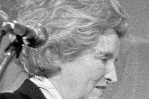 Dolores Hope Death Cause and Date