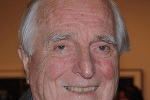 Douglas Engelbart Death Cause and Date