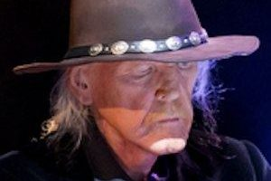 Edgar Froese Death Cause and Date