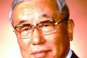 Eiji Toyoda Death Cause and Date