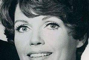 Elizabeth Allen Death Cause and Date