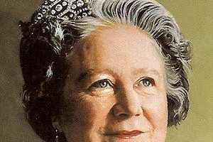 Elizabeth The Queen Mother Death Cause and Date