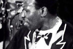 Elvin Jones Death Cause and Date