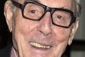 Eric Sykes Death Cause and Date