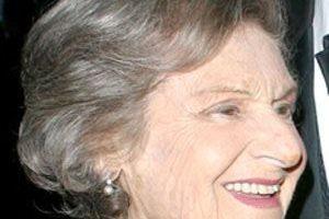 Estelle Reiner Death Cause and Date