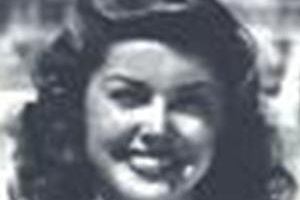 Esther Williams Death Cause and Date