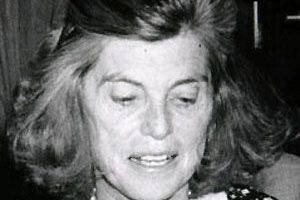 Eunice Shriver Death Cause and Date