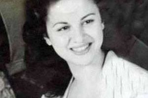 Faten Hamama Death Cause and Date