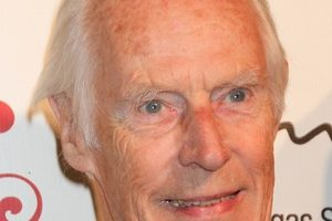 George Martin Death Cause and Date
