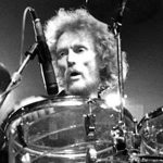 Ginger Baker Death Cause and Date