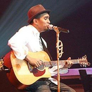 Glenn Fredly Death Cause and Date