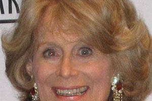 Gretchen Wyler Death Cause and Date