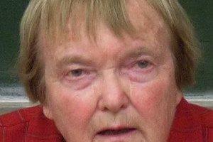Gudrun Pausewang Death Cause and Date