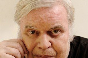 HR Giger Death Cause and Date