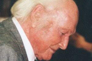 Heinrich Harrer Death Cause and Date
