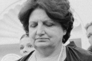 Helen Thomas Death Cause and Date