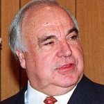 Helmut Kohl Death Cause and Date