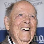 Herman Wouk Death Cause and Date