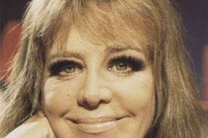Hildegard Knef Death Cause and Date