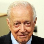 Hugh Downs Death Cause and Date