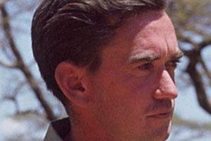 Hugo Van Lawick Death Cause and Date