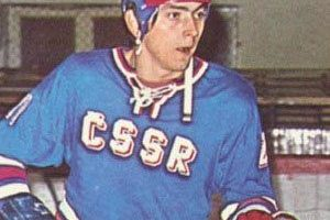 Ivan Hlinka Death Cause and Date