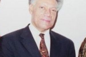 Ivan van Sertima Death Cause and Date