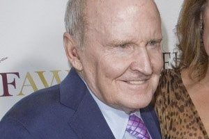 Jack Welch Death Cause and Date