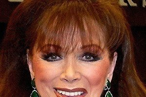 Jackie Collins Death Cause and Date