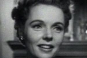 Jane Wyatt Death Cause and Date