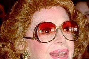 Jayne Meadows Death Cause and Date