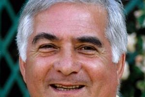 Jean-Claude Brialy Death Cause and Date
