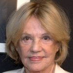Jeanne Moreau Death Cause and Date