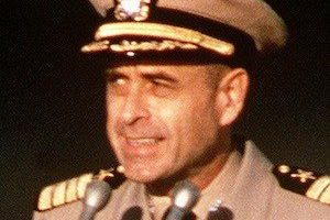 Jeremiah Denton Death Cause and Date