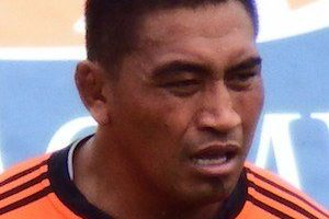 Jerry Collins Death Cause and Date