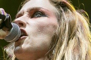 Jill Janus Death Cause and Date