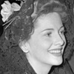 Joan Fontaine Death Cause and Date