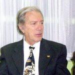 Joaquín Cordero Death Cause and Date