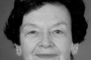 Jocelyn Burdick Death Cause and Date
